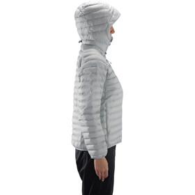 Haglöfs W's Essens Mimic Hood Stone Grey